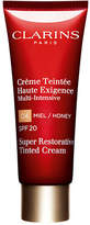 Clarins Super Restorative Tinted Cream SPF20