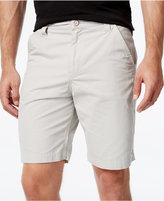 Lrg Men's Marauder Flat-Front Shorts