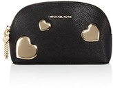 MICHAEL Michael Kors Large Dome Travel Cosmetic Case