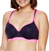 Ambrielle Underwire Sports Bra