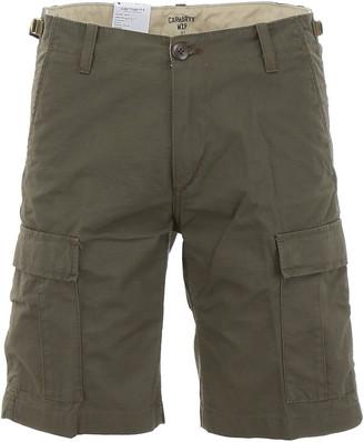 Carhartt Aviation Bermuda Shorts