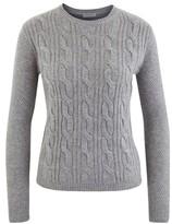 Max Mara Termoli cashmere sweater