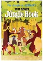 Graham & Brown Disney Jungle Book Canvas