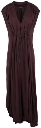 ANTONELLI 3/4 length dresses