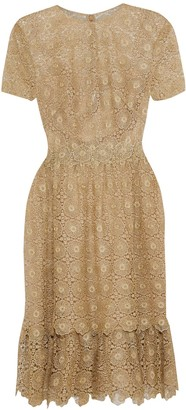MIKAEL AGHAL Short dresses