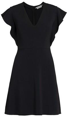 Stella McCartney Grace Ruffle Dress
