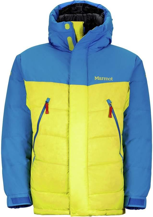 Marmot 8000M Down Parka - Men's