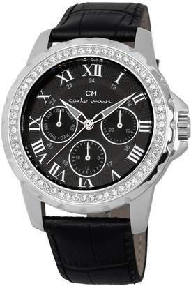 Monti Carlo Quartz Pocket Watch Catania CM600-122