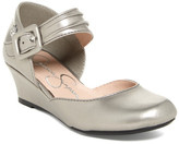 Jessica Simpson Tatiana Wedge Dressy Shoe (Little Kid & Big Kid)