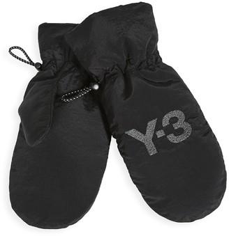 Y-3 CH3 Mittens