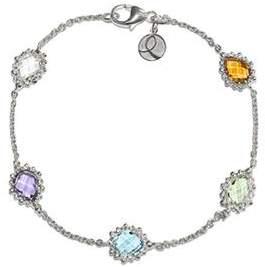 Anzie Colon Cancer Lifesaver Dewdrop Bracelet