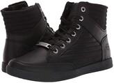 Harley-Davidson Bridges (Black) Men's Boots