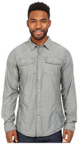 Prana Hollis Long Sleeve Shirt