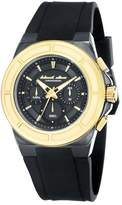Black Dice Dice Men's Veteran BD-068-04 Rubber Quartz Watch with Dial