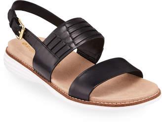 Cole Haan OriginalGrand Leather Sandals