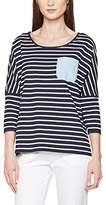 Fever London Women's Salcombe T-Shirt,8 (Manufacturer Size:34)