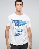 Celio T-shirt with Graphic Print
