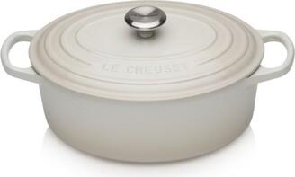 Le Creuset Oval Casserole Dish (25cm)