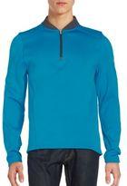 Spyder Club Half Zip Shirt