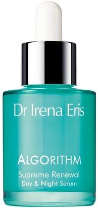 Dr. Irena Eris Algorithm Supreme Renewal Day & Night Serum 30Ml
