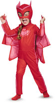 Disguise PJ Masks Owlette Classic Dress-Up Set - Kids