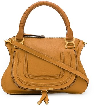 Chloé Satchel Tote Bag