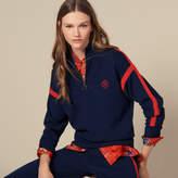 SandroSandro Turtleneck sweater