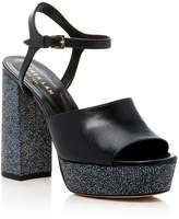Derek Lam Birgitta Platform Sandals