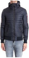 Rossignol Padded Jacket Rlfmj50 715