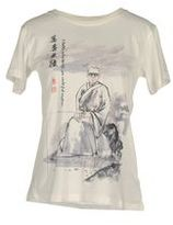 Ground Zero GROUND-ZERO Short sleeve t-shirts