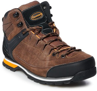 BearPaw Yosemite Men's Waterproof Hiking Boots