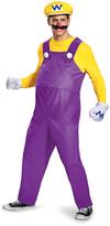 Disguise Wario Deluxe Dress-Up Set - Adult