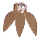 Hophophop Palm Earrings