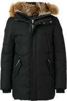 Mackage Edward Parka With Fur