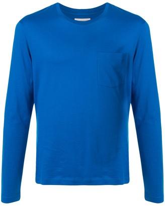 Kent & Curwen long sleeve T-shirt