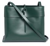 Kara 'Tie Crossbody' leather bag