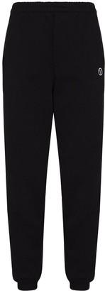 Vetements Side Panel Track Pants