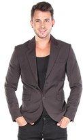 G Star Men's Omega Blazer In Bentley Wool