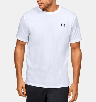 Under Armour Men's UA Left Chest Lockup T-Shirt