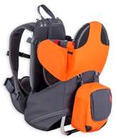 Phil & Teds Parade Backpack Carrier in Orange/Grey