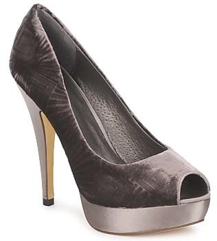 Menbur FAIRBANKS women's Heels in Brown