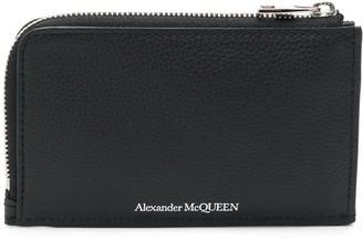 Alexander McQueen Small Coin Pouch
