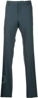 Valentino VLOGO tailored trousers