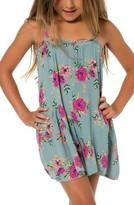 O'Neill Toddler Girl's Flora Sleeveless Dress