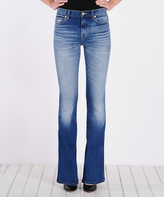 Henry & Belle Archive High-Waist Flare Jeans