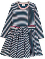 No Added Sugar Wink Multi Stripe Dress