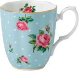 Royal Albert Polka Coffee Mug