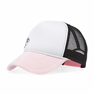Rip Curl Iconic Trucker Womens Cap One Size Lilac