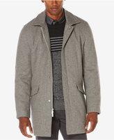 Perry Ellis Men's Overcoat