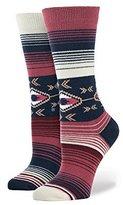 Stance Women's Loom Classic Lite Crew Sock